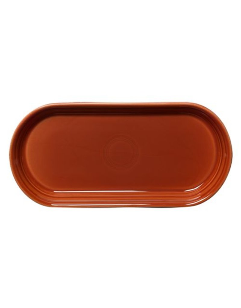 "Bread Tray 12"" Paprika"