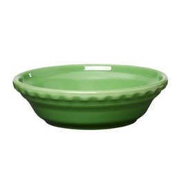 "Small Pie Baker 6 3/8"" Shamrock"