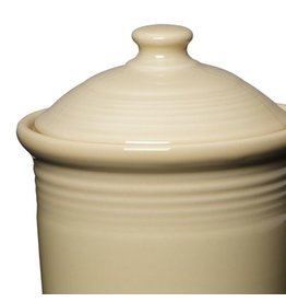 Medium Canister Ivory