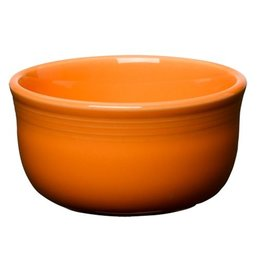 Gusto Bowl 24 oz Tangerine