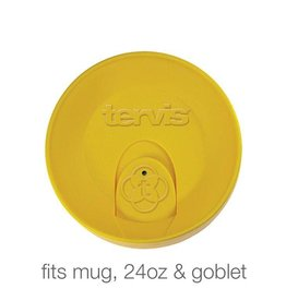 Tervis Yellow Travel Lid 24 oz