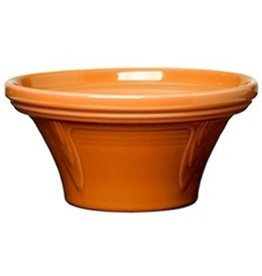 Hostess Serving Bowl Tangerine