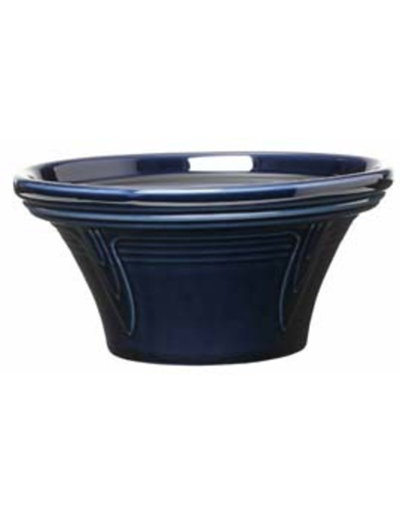 Hostess Serving Bowl Cobalt Blue