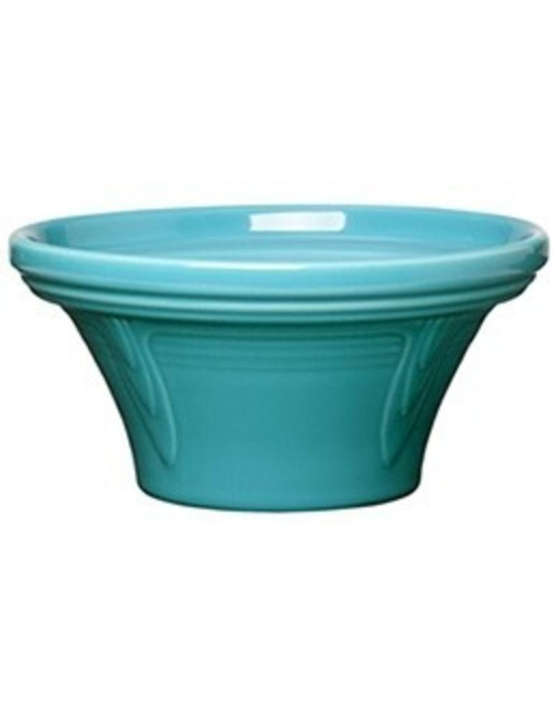 Hostess Serving Bowl Turquoise