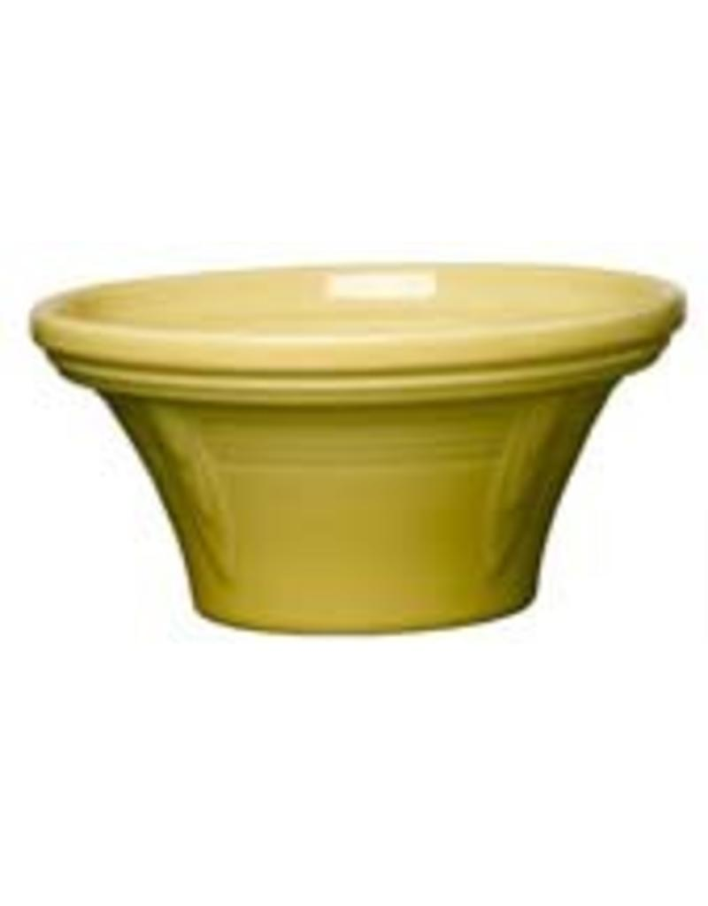Hostess Serving Bowl Sunflower
