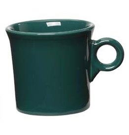 Mug 10 1/4 oz Evergreen