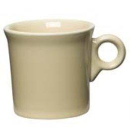 Mug 10 1/4 oz Ivory