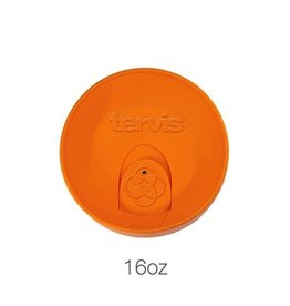Tervis Orange Travel Lid 16 oz