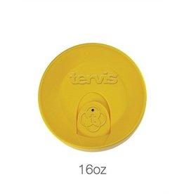Tervis Yellow Travel Lid 16 oz