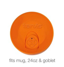 Tervis Orange Travel Lid 24 oz