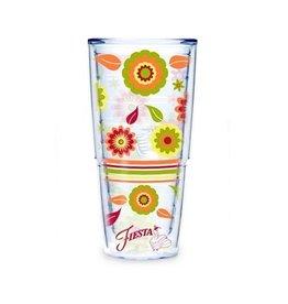 Tervis Sunny Flower 24 oz Tumbler