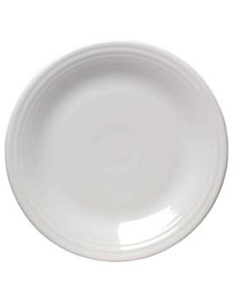 """Dinner Plate 10 1/2"""" White"""