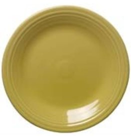 "Dinner Plate 10 1/2"" Sunflower"