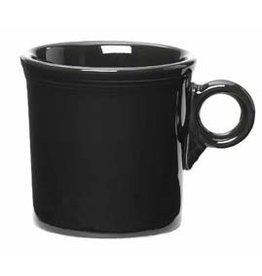 Mug 10 1/4 oz Black