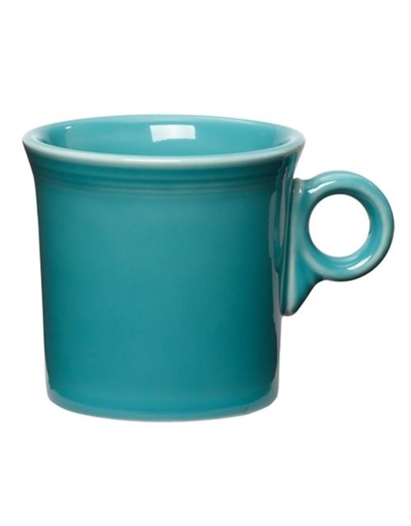 Mug 10 1/4 oz Turquoise