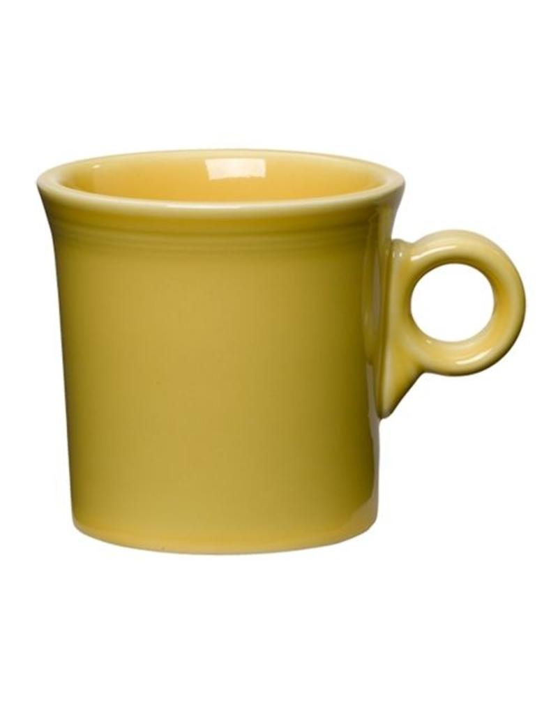 Mug 10 1/4 oz Sunflower