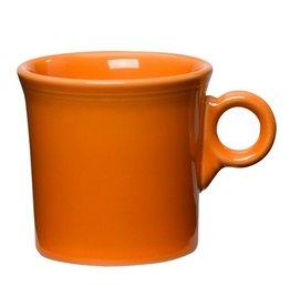 Mug 10 1/4 oz Tangerine