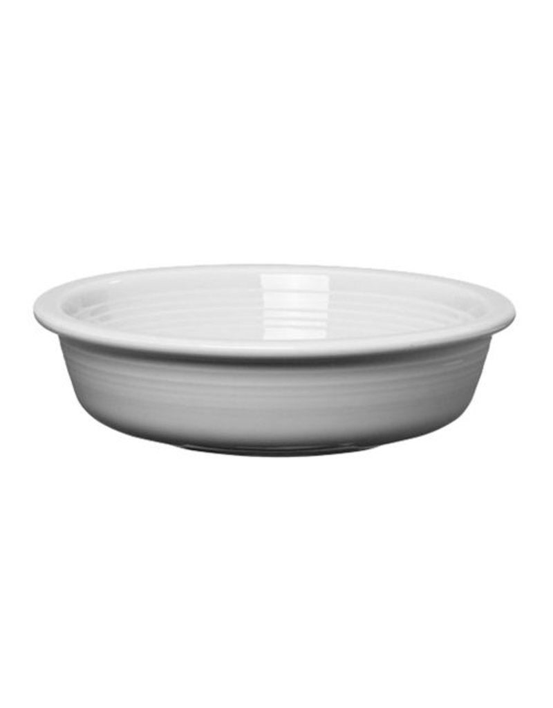 Medium Bowl 19 oz White