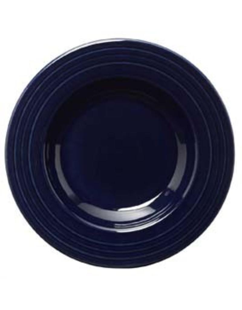 Pasta Bowl 21 oz Cobalt Blue