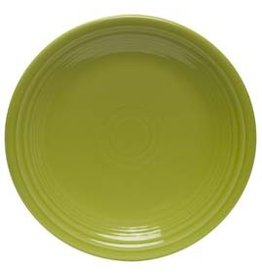"Luncheon Plate 9"" Lemongrass"