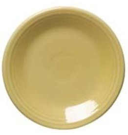 "Salad Plate 7 1/4"" Sunflower"