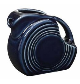 Mini Disc Pitcher 5 oz Cobalt Blue