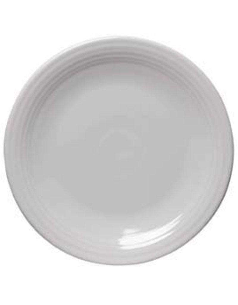 """Chop Plate 11 3/4"""" White"""