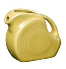 Mini Disc Pitcher 5 oz Sunflower
