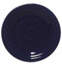 "Salad Plate 7 1/4"" Cobalt Blue"
