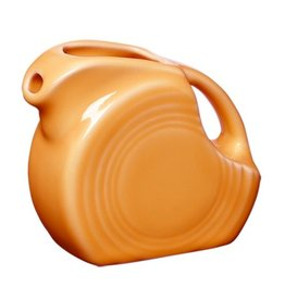 Mini Disc Pitcher 5 oz Tangerine