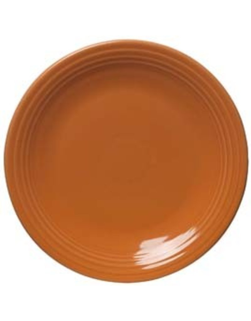"Chop Plate 11 3/4"" Tangerine"