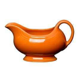 Sauceboat Tangerine