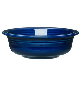 Large Bowl 40 oz Cobalt Blue