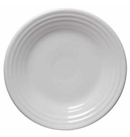 "Luncheon Plate 9"" White"