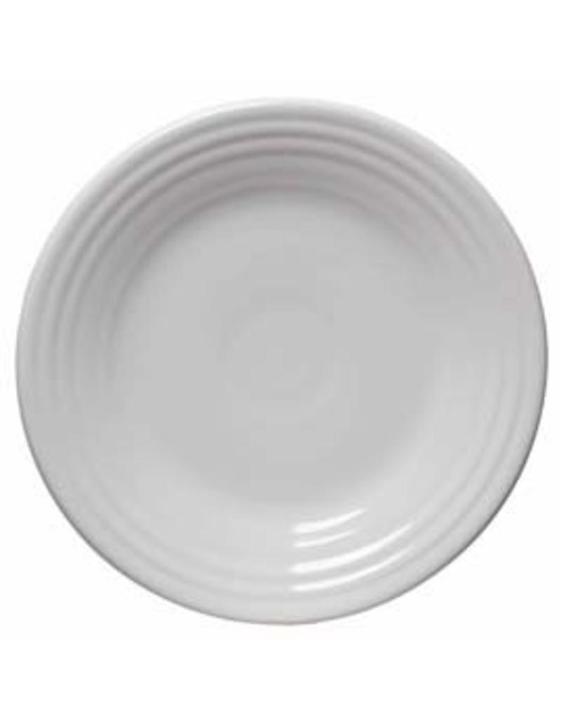 """Luncheon Plate 9"""" White"""