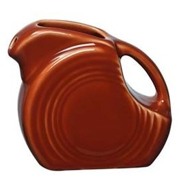 Mini Disc Pitcher 5 oz Paprika