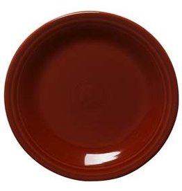 "Chop Plate 11 3/4"" Paprika"