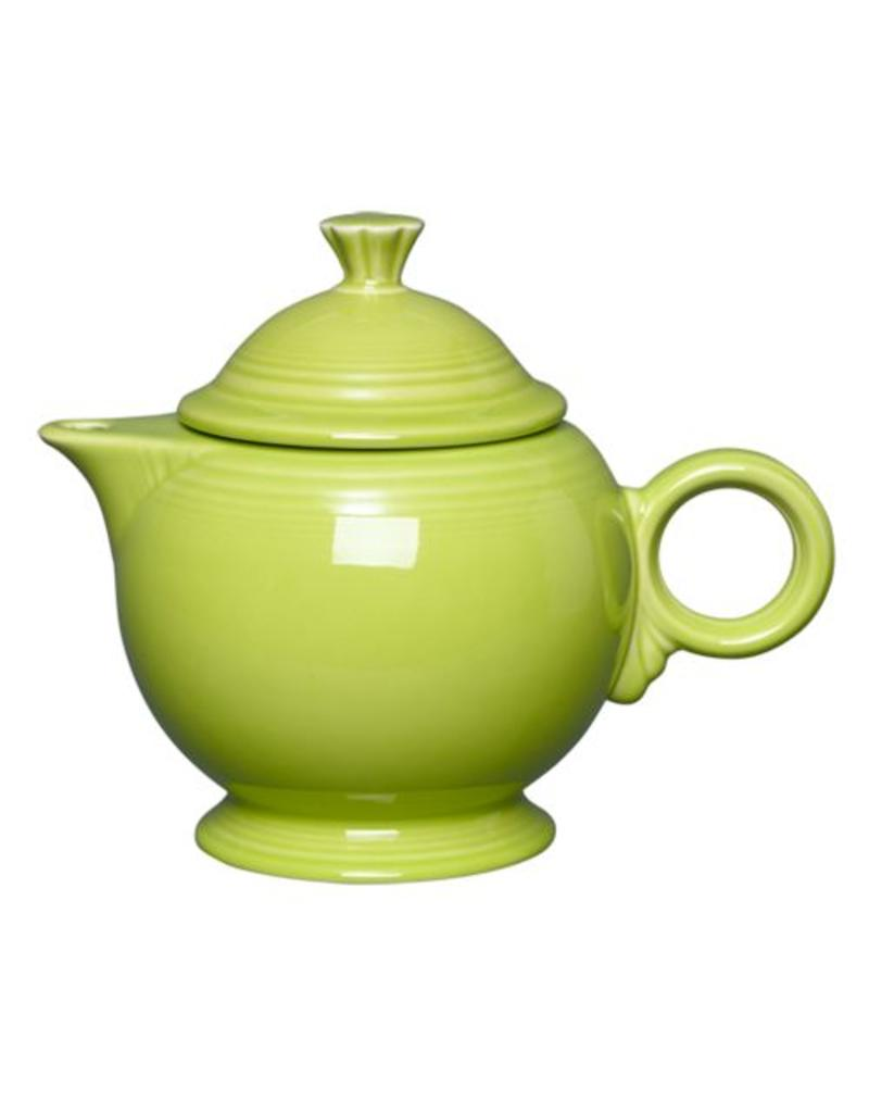 Covered Teapot Lemongrass