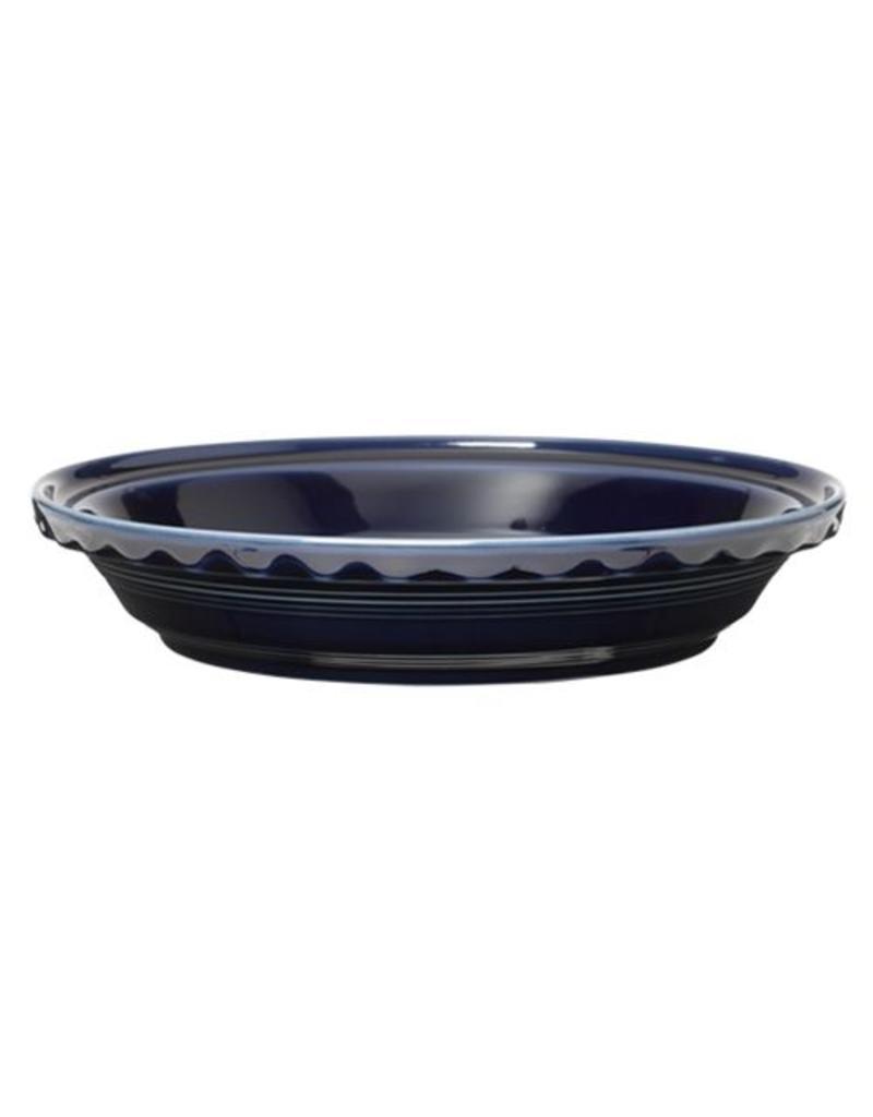 Deep Dish Pie Baker Cobalt Blue