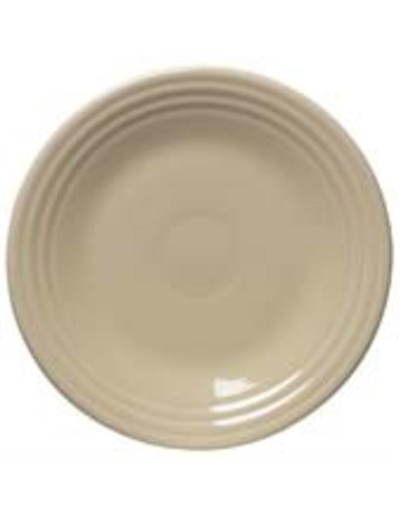 "Luncheon Plate 9"" Ivory"