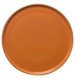 "Pizza Tray 12"" Tangerine"