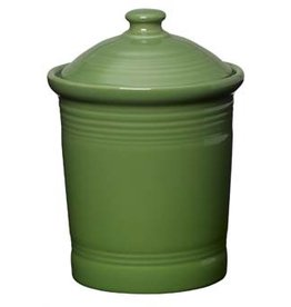Small Canister Shamrock