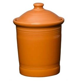 Small Canister Tangerine