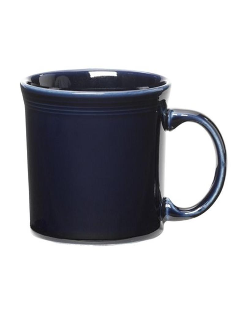 Java Mug 12 oz Cobalt Blue