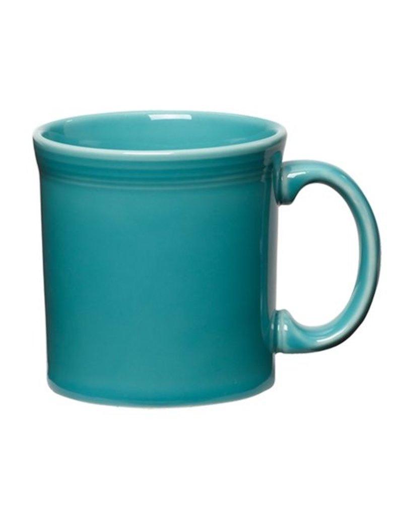 Java Mug 12 oz Turquoise
