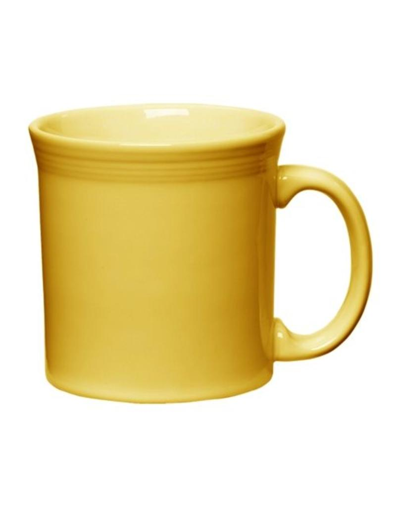 Java Mug 12 oz Sunflower