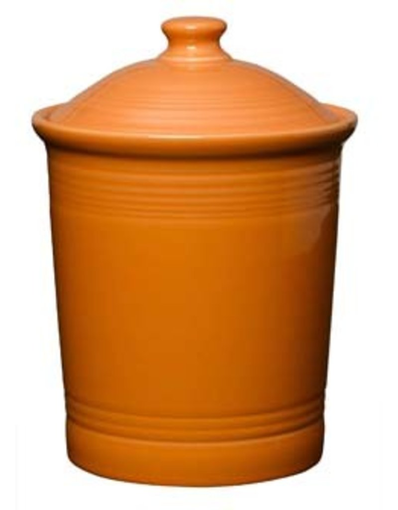 Large Canister Tangerine