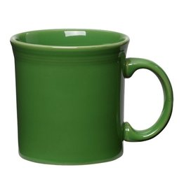 Java Mug 12 oz Shamrock