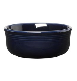 Chowder Bowl 22 oz Cobalt Blue