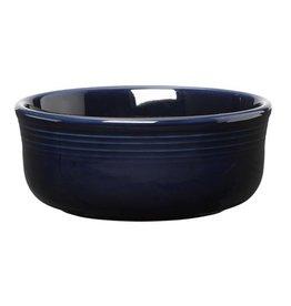 Chowder Bowl 22 oz Cobalt Blue